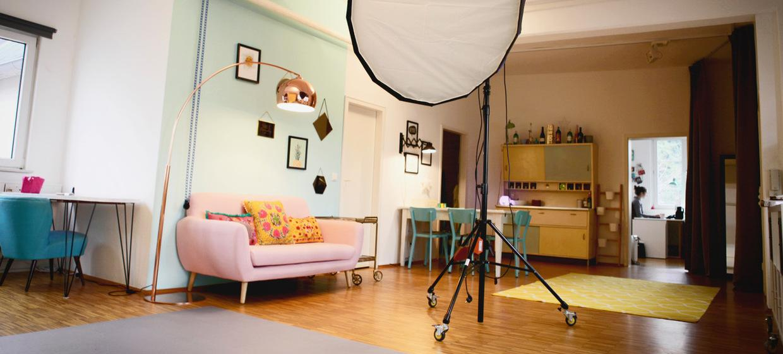 Raum & Studio Frankfurt 1