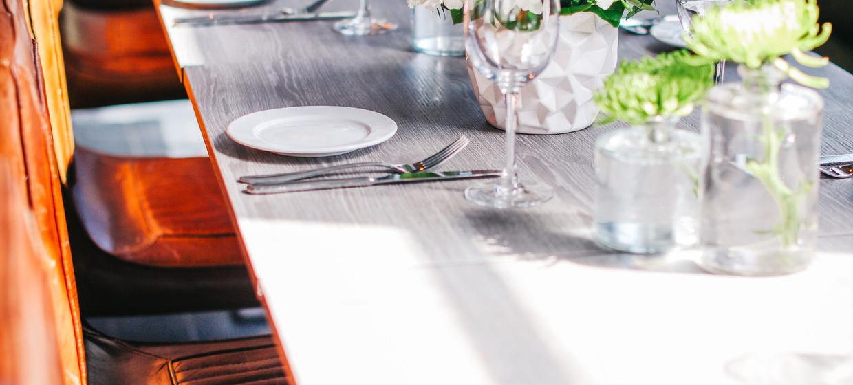 Quirky Restaurant with pop-up chef residencies  8