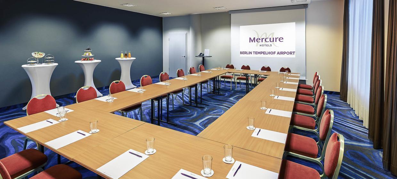 Mercure Hotel Berlin Tempelhof 3