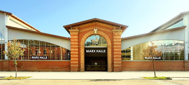 MARX HALLE 2