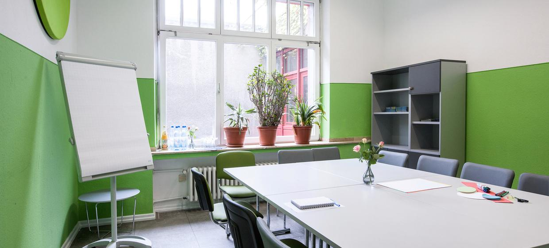 Bürgerzentrum Ehrenfeld Büzecafé 1