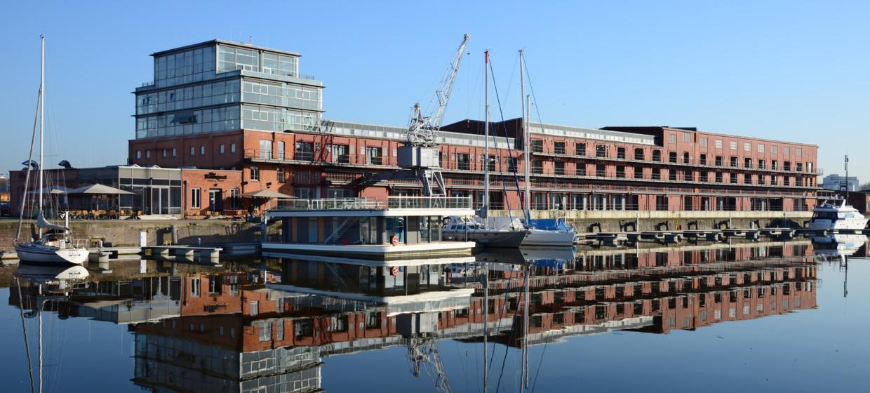 media docks - business & conference center 6