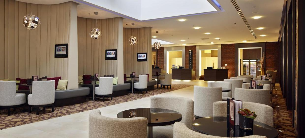 Courtyard by Marriott Bremen 17