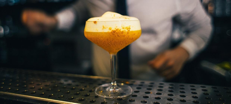 Der Barmann 2