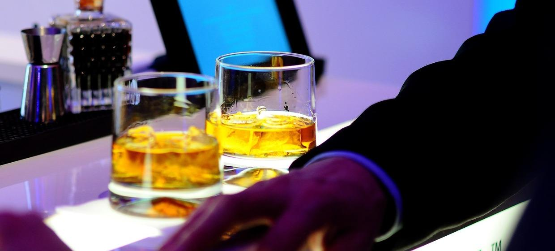 Der Barmann 5