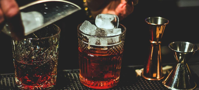 Der Barmann 3