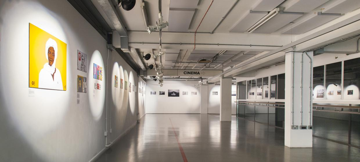 Creative And Diverse Event Space  3
