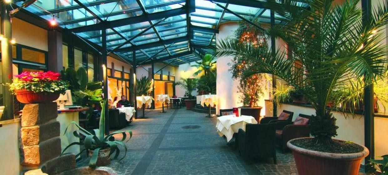 Angel's - das hotel am fruchtmarkt  2