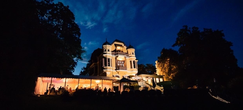 Hotel Schlossvilla Miralago 13