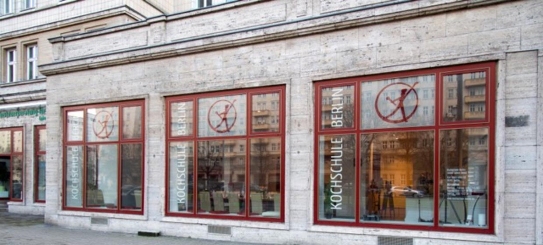 Kochschule Berlin Friedrichshain 1