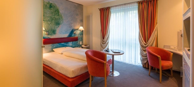 Romantik Hotel Gasthaus Rottner 12