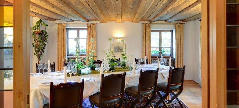 Romantik Hotel Gasthaus Rottner 4