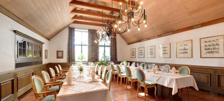 Romantik Hotel Gasthaus Rottner 3