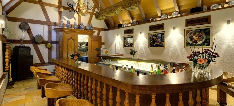 Romantik Hotel Gasthaus Rottner 7
