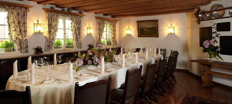 Romantik Hotel Gasthaus Rottner 6