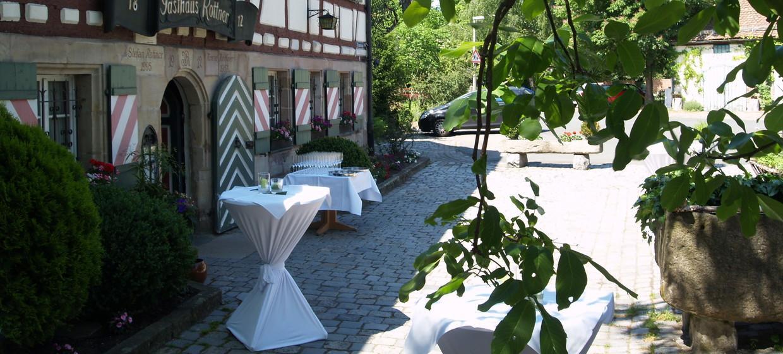 Romantik Hotel Gasthaus Rottner 11