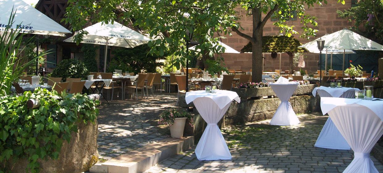 Romantik Hotel Gasthaus Rottner 9