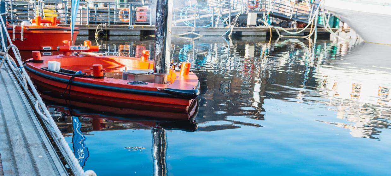 Hot Tub Boat Experience 2
