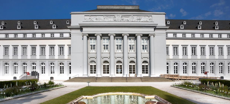 Kurfürstliches Schloss Koblenz 8