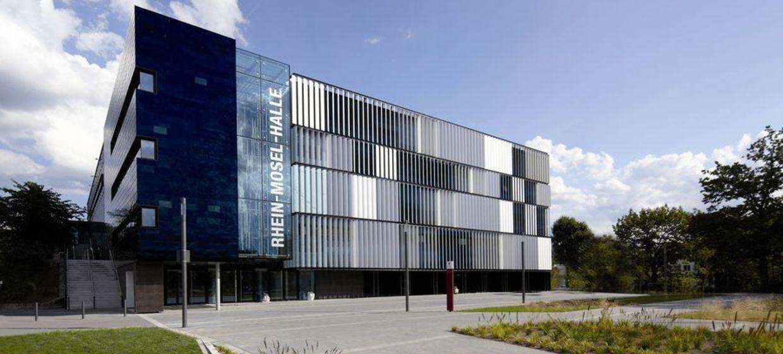 Rhein-Mosel-Halle 3
