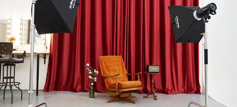 Photography & Film Studio  1