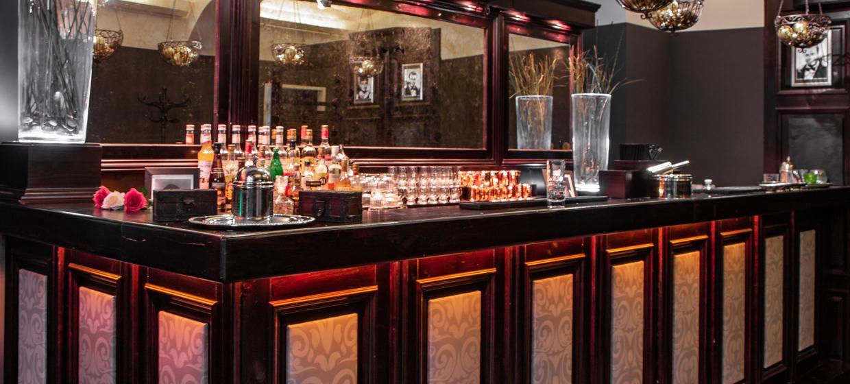 Speakeasy Club Vienna 1