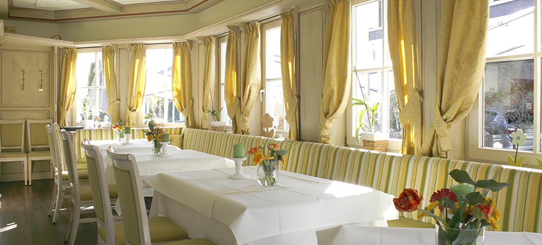 Hotel Restaurant Speeter 6