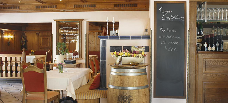 Hotel Restaurant Speeter 10