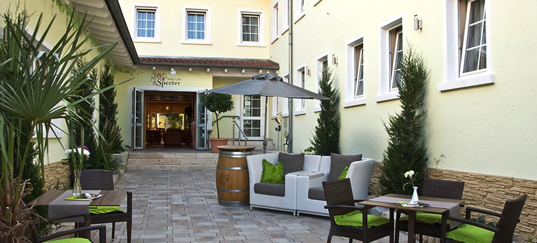 Hotel Restaurant Speeter 11