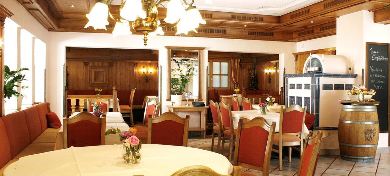 Hotel Restaurant Speeter 8