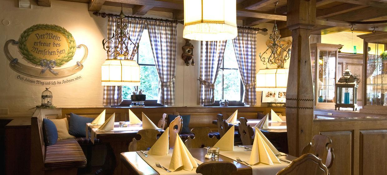 Hotel Restaurant Speeter 13