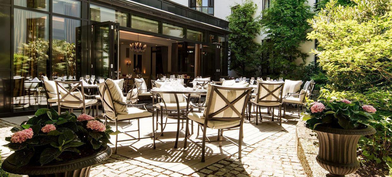 Hotel München Palace 9