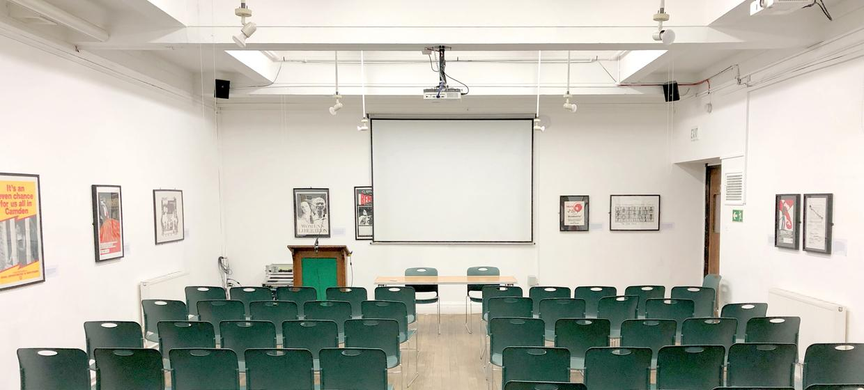 Grade 2 listed Event Space  5