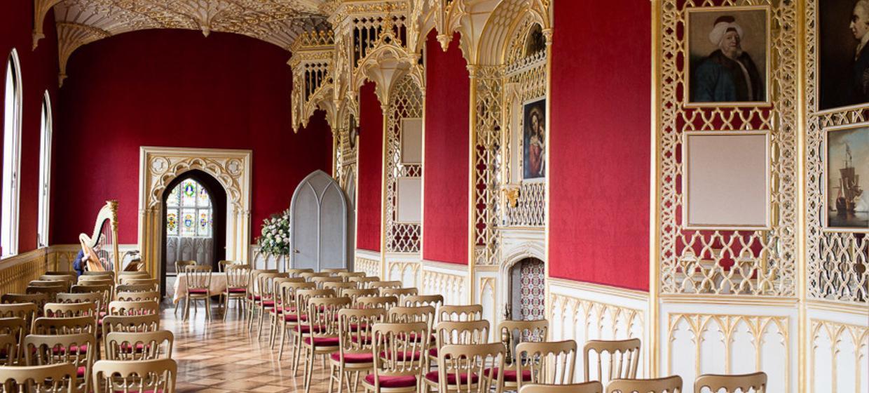 18th Century Gothic Castle 5