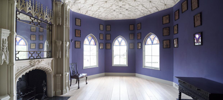 18th Century Gothic Castle 8
