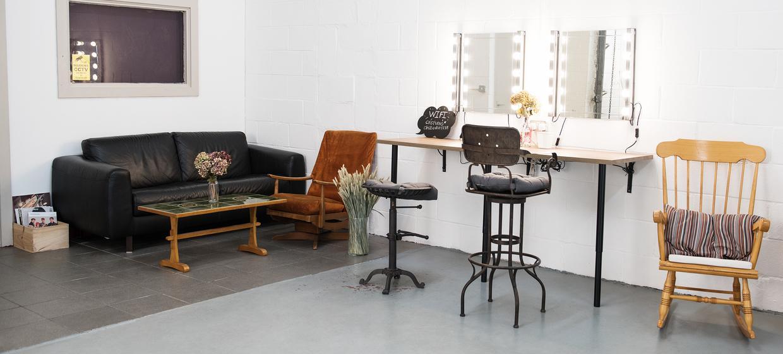 Photography & Film Studio  5
