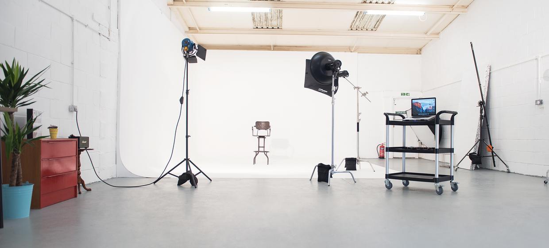 Photography & Film Studio  10