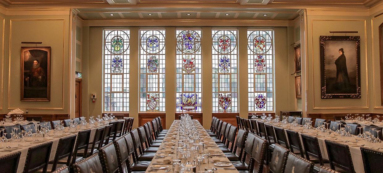 Elegant Livery hall  5