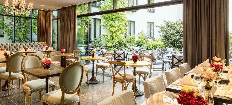 Hotel München Palace 3
