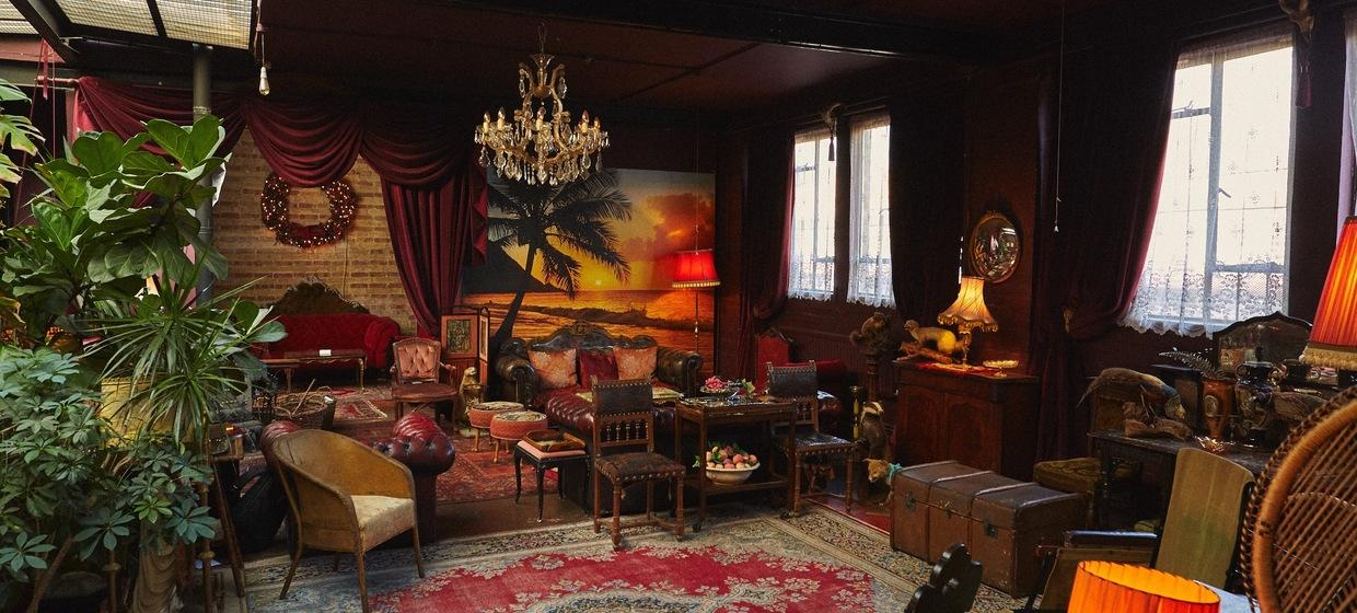 A Decadent Space for Creative Events  10