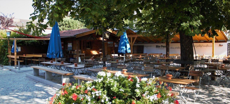 Alte Post Parsdorf 15