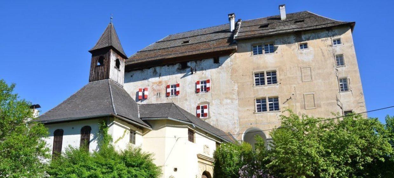 Hotel Schloss Moosburg 1