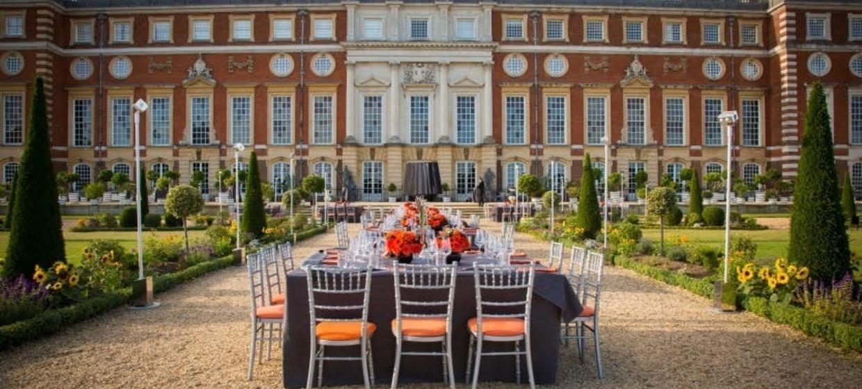 Majestic Royal Event Venue  2
