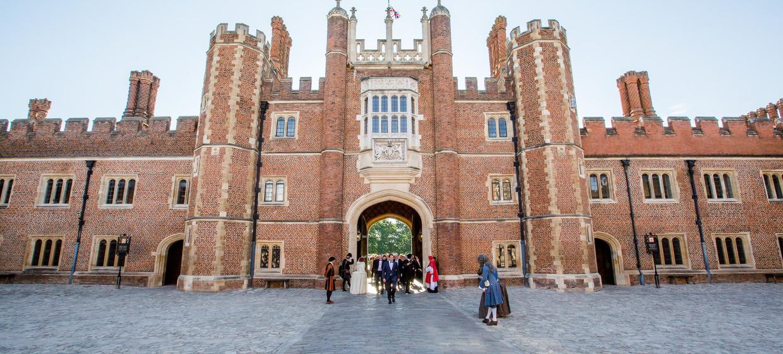 Majestic Royal Event Venue  5
