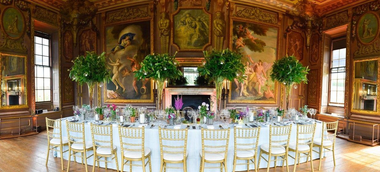Majestic Royal Event Venue  9