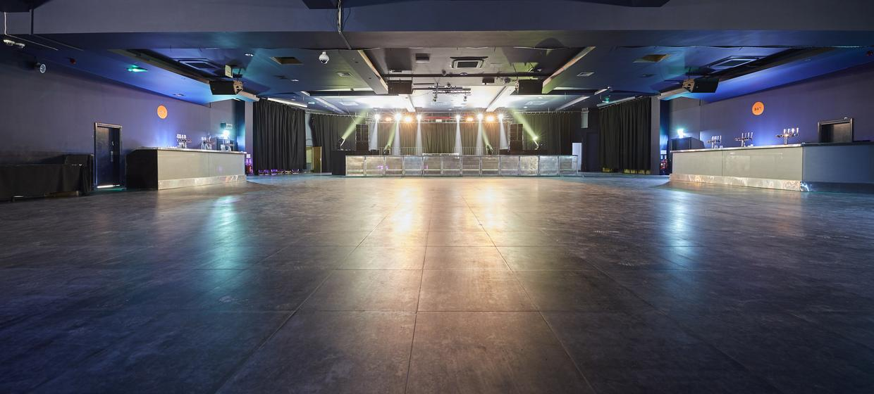 Art Deco Event Space  4