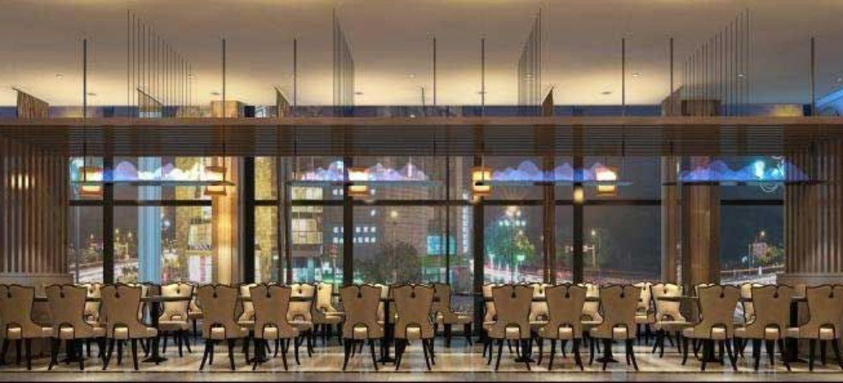 Restaurant Orchidee 3