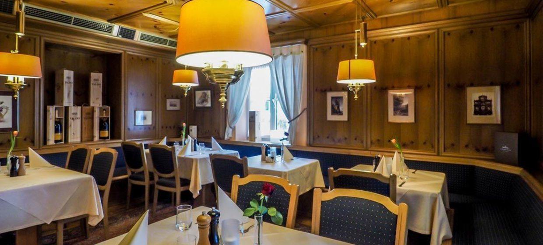 Hotel am Schlosspark Zum Kurfürst 3