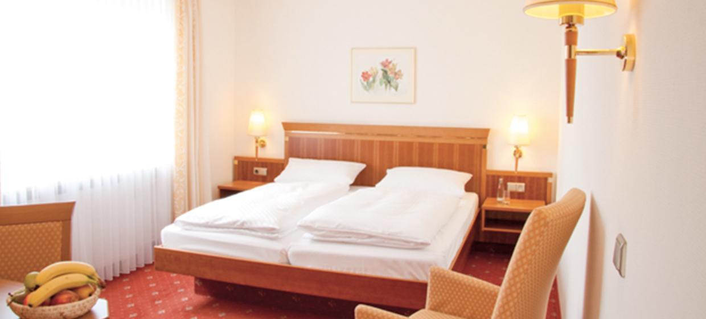 Hotel am Schlosspark Zum Kurfürst 10