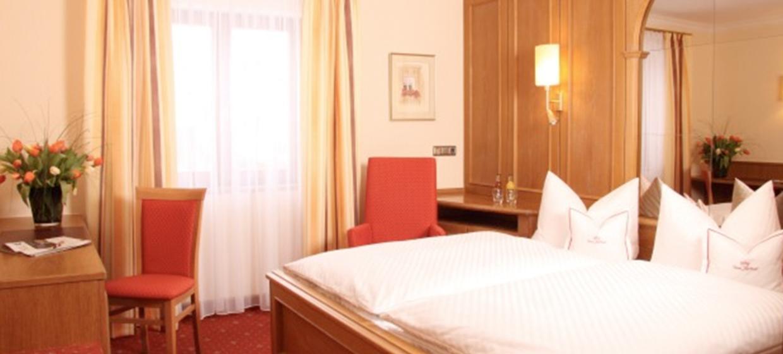 Hotel am Schlosspark Zum Kurfürst 11